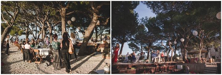 43 Wedding in Croatia By One Day Studio
