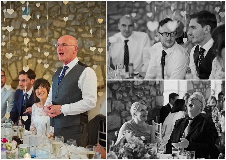 43 Yorkshire Wedding with Handmade Touches By Mark Tattersall