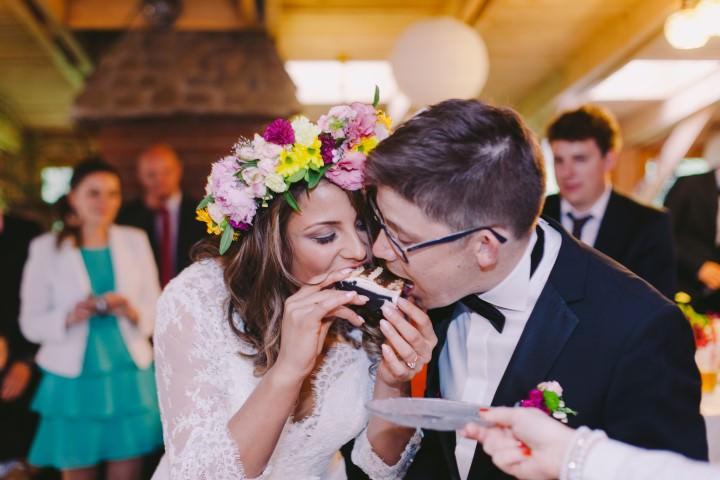 44 Colourful Polish Wedding By PNM Weddings