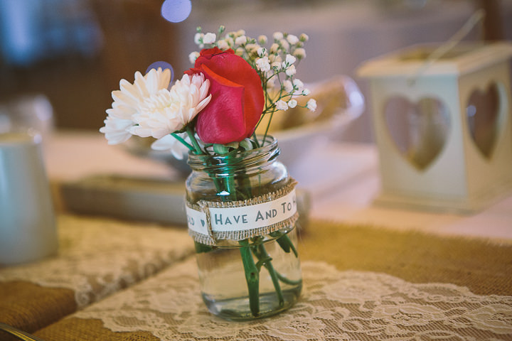 44 Tipi Wedding By Jonny Draper Photography
