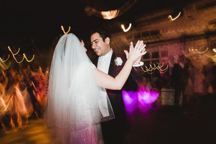 45 London Warehouse Wedding. By Amy B Photography