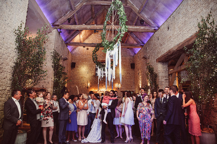 45 Woodland Themed Wedding By Oxi Photography
