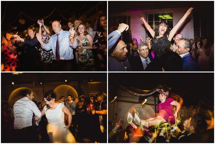 46 London Warehouse Wedding. By Amy B Photography