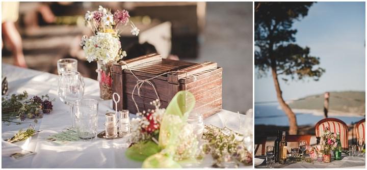 46 Wedding in Croatia By One Day Studio