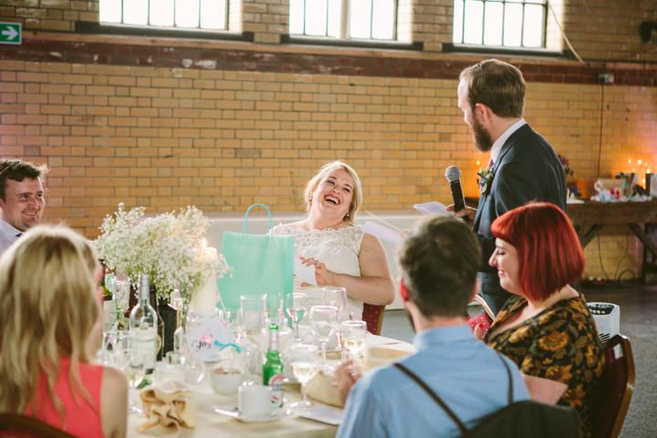 47 Beer Loving Sheffield Wedding By India Hobson Weddings