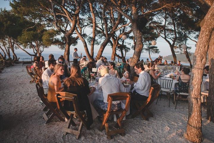 47 Wedding in Croatia By One Day Studio