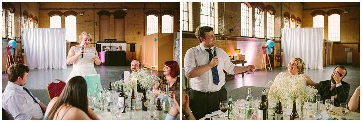 48 Beer Loving Sheffield Wedding By India Hobson Weddings