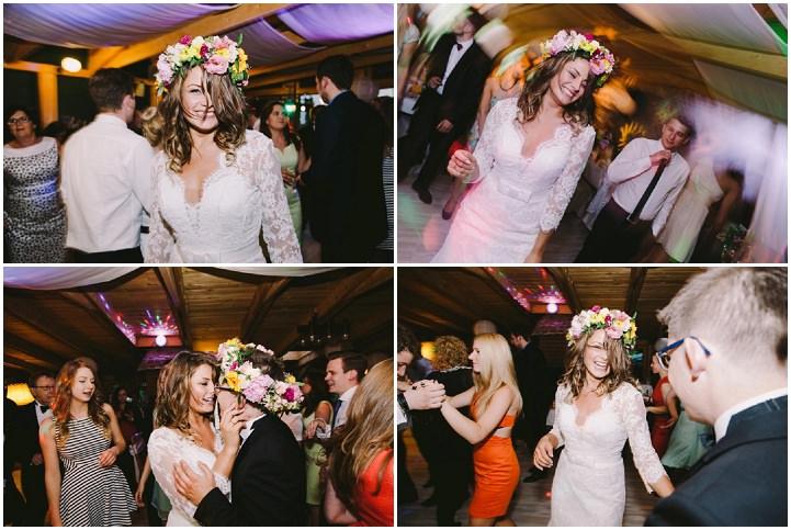 48 Colourful Polish Wedding By PNM Weddings