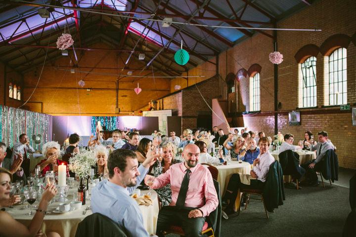 49 Beer Loving Sheffield Wedding By India Hobson Weddings