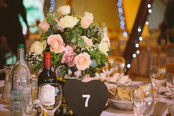 49 Tipi Wedding By Jonny Draper Photography