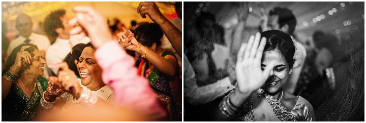 51 Bollywood Beach and Flamingos Wedding By Matt Parry Photography