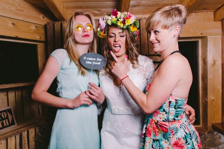 51 Colourful Polish Wedding By PNM Weddings