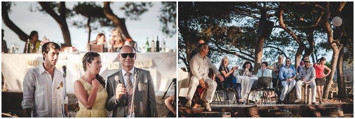 51 Wedding in Croatia By One Day Studio
