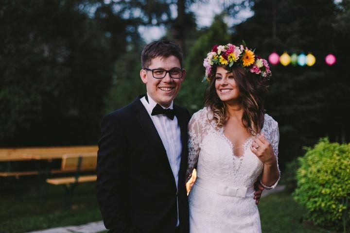 52 Colourful Polish Wedding By PNM Weddings