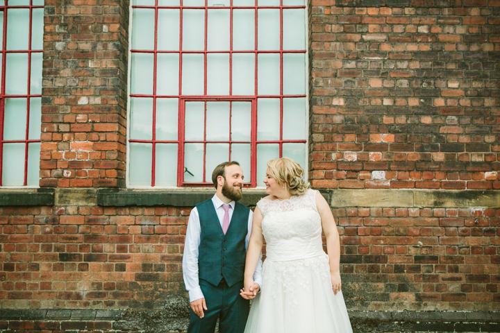 53 Beer Loving Sheffield Wedding By India Hobson Weddings