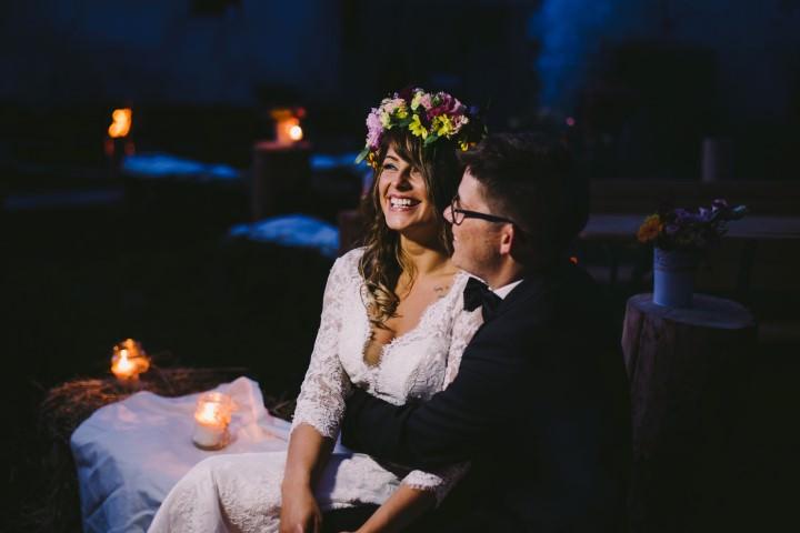 53 Colourful Polish Wedding By PNM Weddings