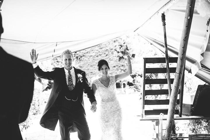 53 Tipi Wedding By Jonny Draper Photography