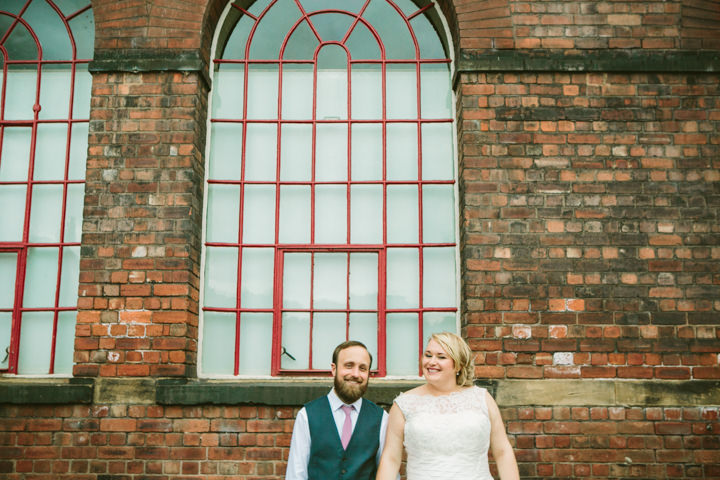 54 Beer Loving Sheffield Wedding By India Hobson Weddings