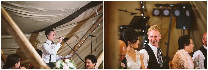 54 Tipi Wedding By Jonny Draper Photography
