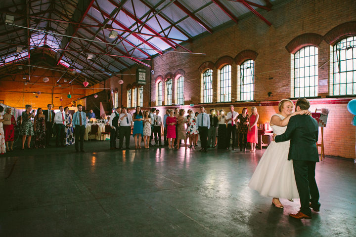 55 Beer Loving Sheffield Wedding By India Hobson Weddings