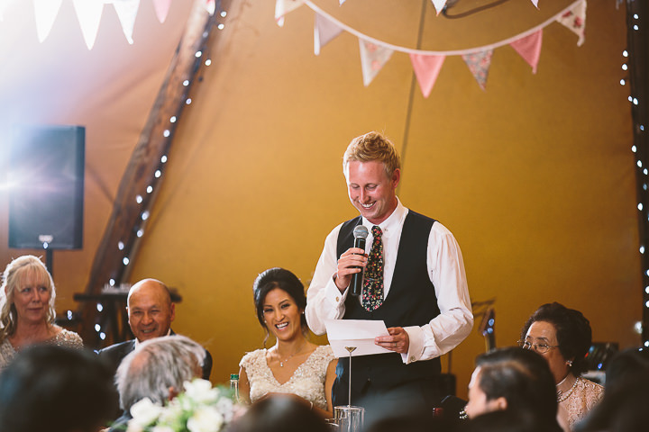 55 Tipi Wedding By Jonny Draper Photography