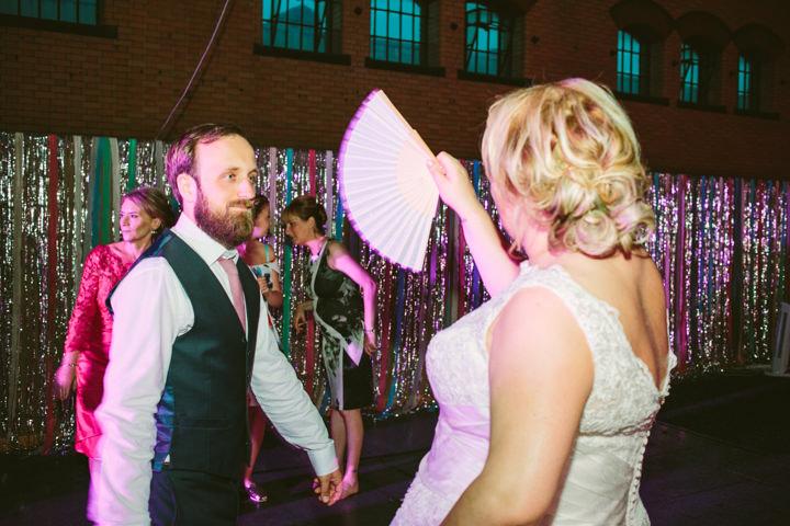 57 Beer Loving Sheffield Wedding By India Hobson Weddings