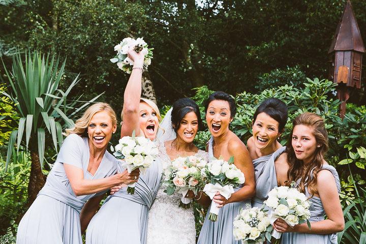 57 Tipi Wedding By Jonny Draper Photography