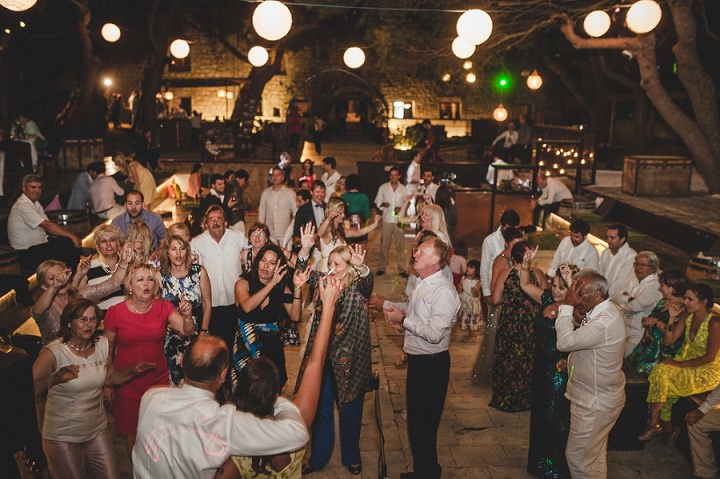 57 Wedding in Croatia By One Day Studio