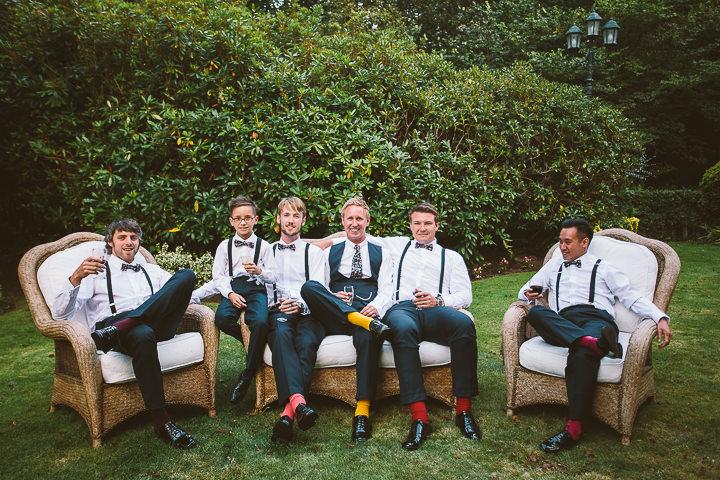 58 Tipi Wedding By Jonny Draper Photography