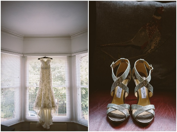 6 Tipi Wedding By Jonny Draper Photography