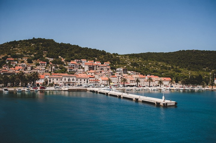 6 Wedding in Croatia By One Day Studio