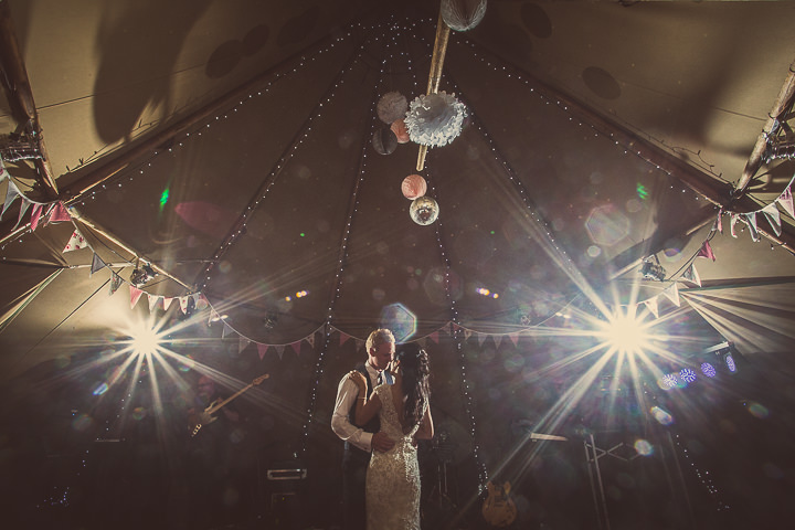 60 Tipi Wedding By Jonny Draper Photography