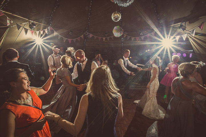 61 Tipi Wedding By Jonny Draper Photography