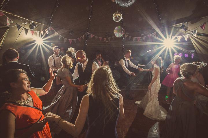 61 Tipi Wedding By Jonny Draper Photography