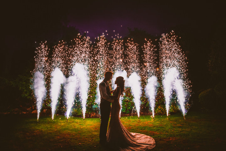 64 Tipi Wedding By Jonny Draper Photography