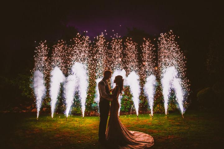 64 Tipi Wedding By Jonny Draper Photography