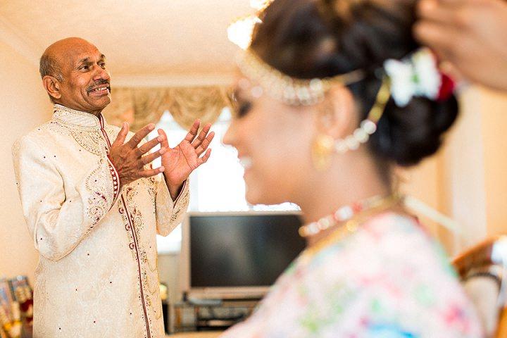 7 Bollywood Beach and Flamingos Wedding By Matt Parry Photography