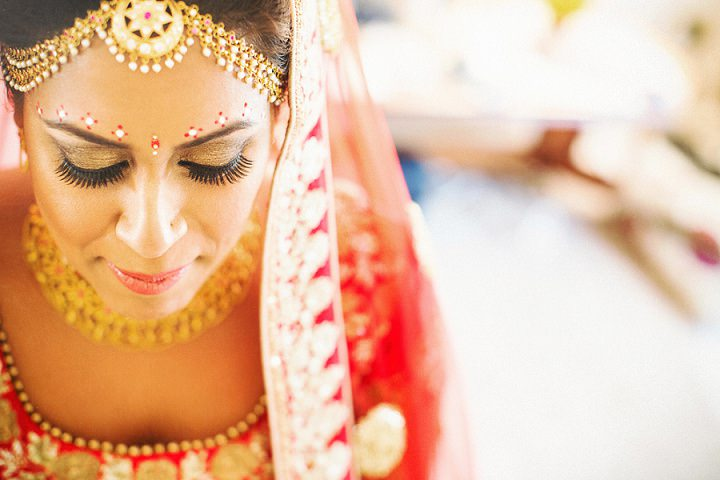 8 Bollywood Beach and Flamingos Wedding By Matt Parry Photography