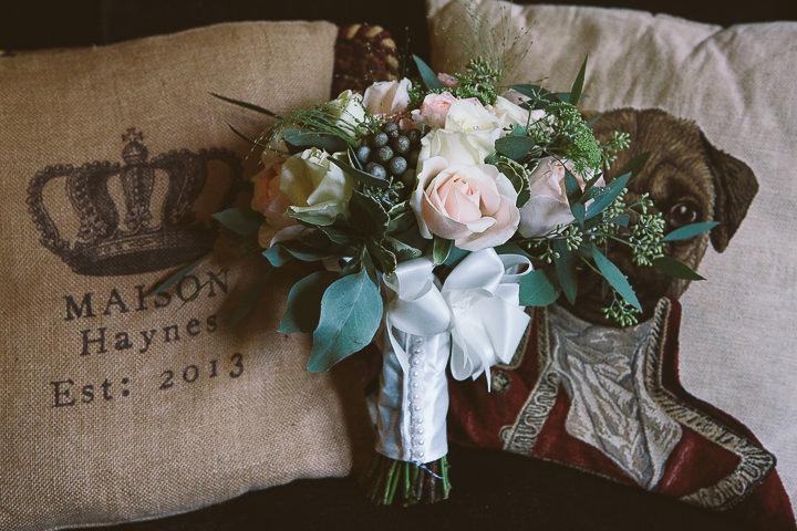 8 Tipi Wedding By Jonny Draper Photography