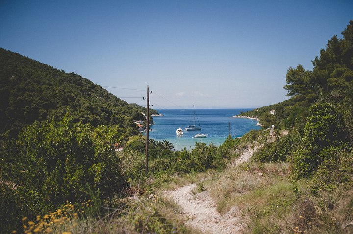 8 Wedding in Croatia By One Day Studio