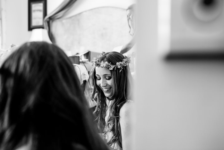 8 Woodland Tipi Wedding By Lucy Noble Photography