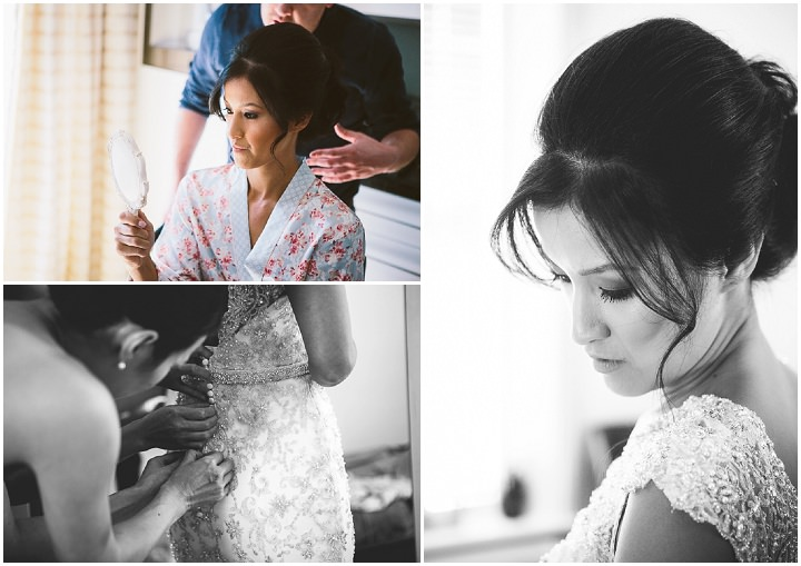 9 Tipi Wedding By Jonny Draper Photography