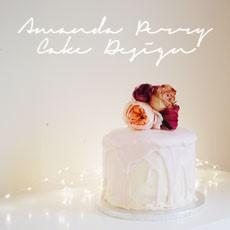 Amanda Perry Cake Design