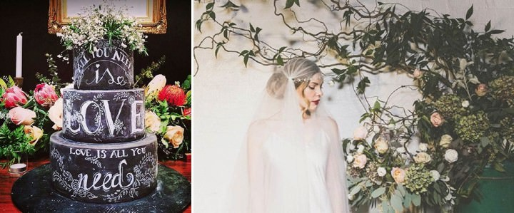 Diary of a Boho Bride: Sarah & Del (Entry 8) Stop Stressing! Let's Get Down to the Fun Stuff!