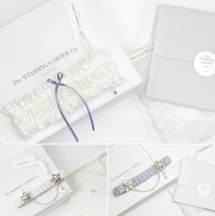 What Is A Wedding Garter: The Wedding Garter Company
