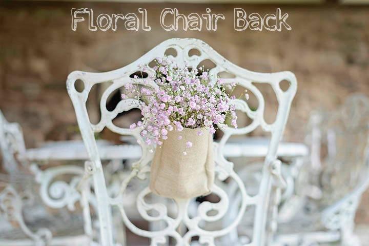 DIY Chair Back