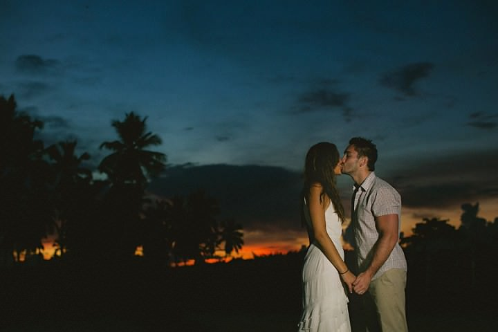 1 Wedding in the Dominican Republic. By Katya Nova Photography