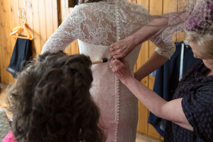 10 DIY Tipi Wedding By Feeling Groovy Photography