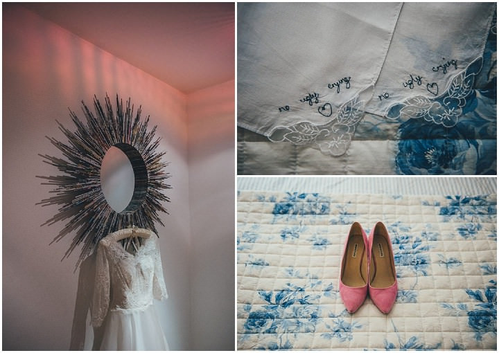 10 Manchester Wedding By Nicola Thompson Photography