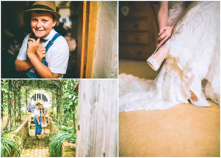 10 Vintage Loving Farm Wedding By Neverland Photography